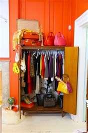 kate spade closet