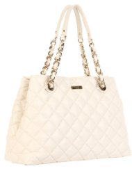 kate spade gold coast maryanne tote bag shimmer