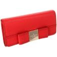 kate spade ribbon wallet