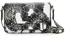 kate spade japanese floral scout